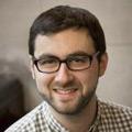 Andrew Epstein, Communications and Development Associate