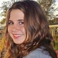 Rachel Klinkatsis, Communications Specialist